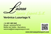 Lainoa Spain Export