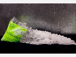 Proveedores de hielo