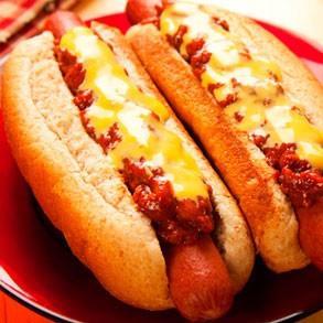 Pan de perrito. Pan para hotdog