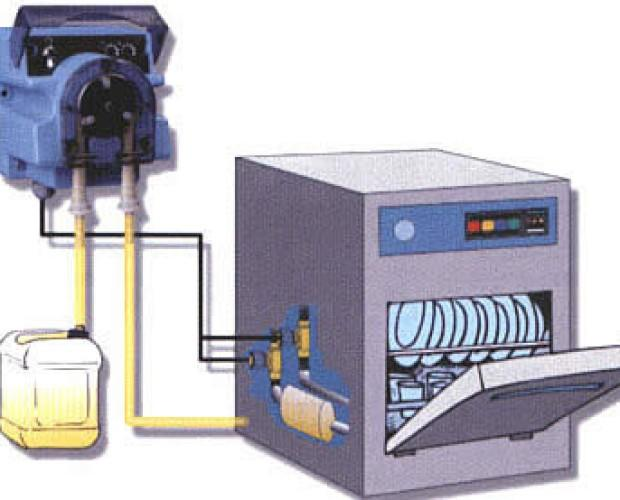 Servicio técnico. Servicio técnico de lavavajillas para nuestros clientes.