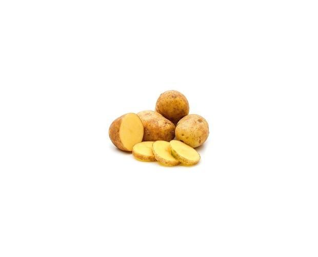 Patatas agrias