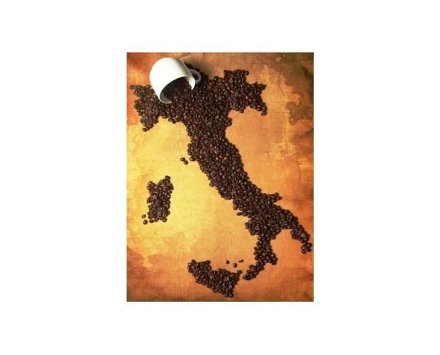 Café italiano. Balletti - excelente espresso italiano artesano