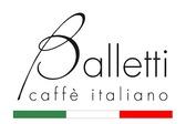 Balletti Caffe Italiano Distribuciones