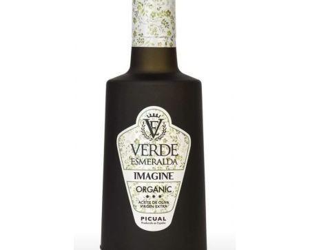 Aceite de Oliva Ecológico.Procedente de Úbeda, Jaén.