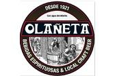 Licorera Vasca Olañeta