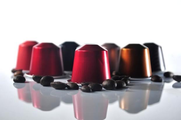 Cápsulas de café. Venta de café en cápsulas y grano