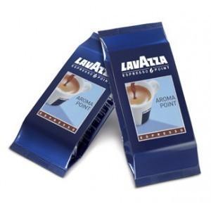 Cápsulas de café. Cápsulas Espresso Point