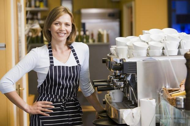 El mejor café. Espere a sus clientes con los mejores productos