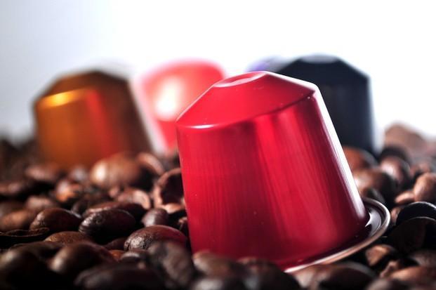 Café en cápsulas. El mejor café en cápsulas del mundo