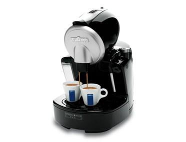Cafetera EP Maxi. Un modelo compacto