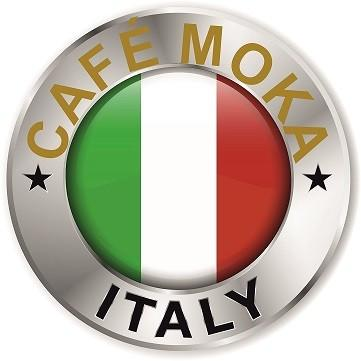 Café Moka. Café italiano