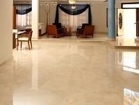 Cristalización de pisos