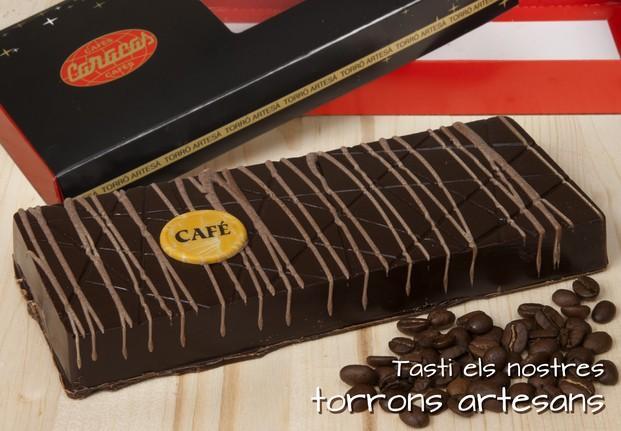 Caracas-Xoco-Café-DEF-1. Elaboramos los turrones de la prestigiosa marca CARACAS