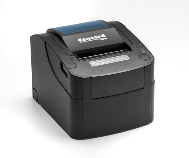Impresora-GP-U80300II-frontal. Impresora de ticket