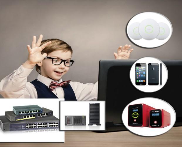 Informática. Todo lo que necesitas para tu empresa!!!