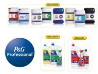 P&G Profesional