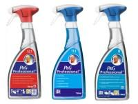 Desinfectantes P&G