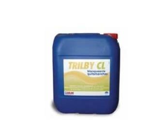 Productos de Limpieza. Desinfectantes para Lavabos. Trilby CL