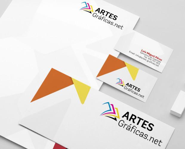 Impresión Offset.Cartas, Cobre y Tarjetas