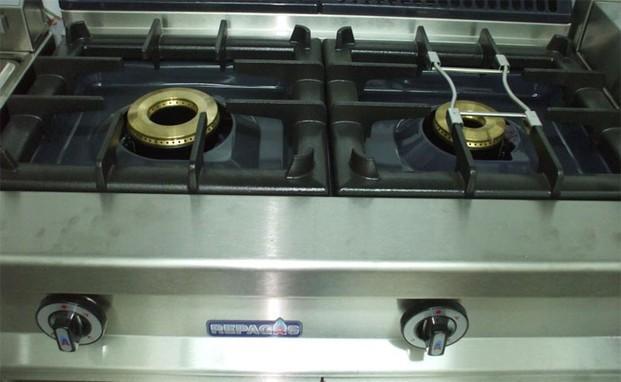 Maquinaria de Segunda Mano para Bares.Cocina Repagas de ocasión