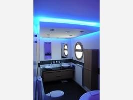 Sistema iluminación RGB