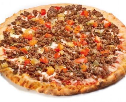 Congelados. Pizzas Congeladas. Variedad de sabores