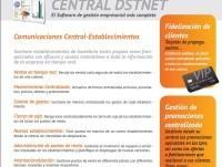 Central DSTNET