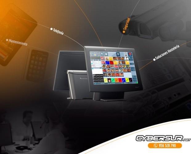 Servicios Cybersur. Todo lo que necesita para la gestión de su negocio