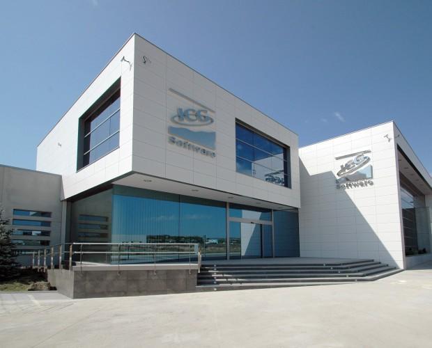 Central ICG. Nuestra empresa