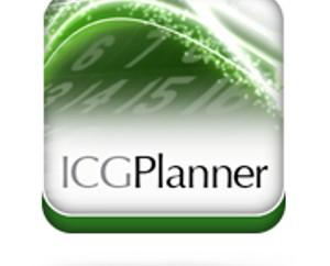 ICG Planner. Software para la gestión del personal, planificación de horarios, control de ausencias