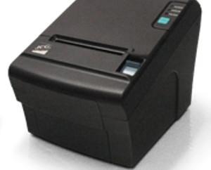 Impresora. Trabaja más de un 30% más rápido que su antecesora, alcanzando los 200mm/s.