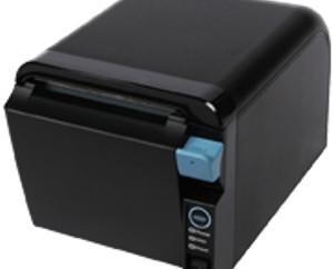 Impresora Térmica Frontal. La Impresora Frontal ICG es una impresora de tickets térmica de reducidas dimensiones