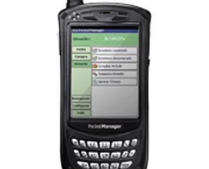 Pocket Manager. Solución de Terminal de mano para la gestión de almacén