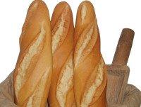 barras pan