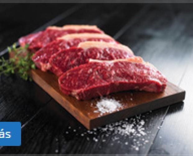 Carne de Ternera.La mejor carne de vacuno del mercado