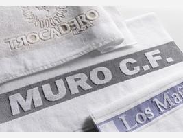 Textil personalizado