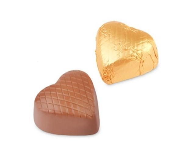 Chocolate Gourmet.Praliné de avellana