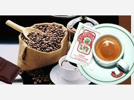 Café, té e infusiones