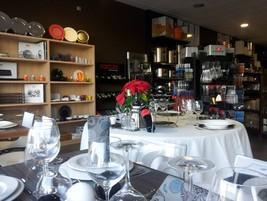 Menaje y complementos de mesa