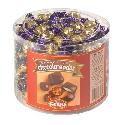 Caramelos. Gran variedad de golosinas y caramelos