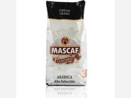 Proveedor de café