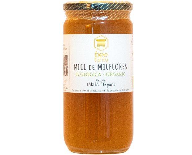 Miel. Miel Ecológica. Excelente miel ecologica de Cádiz