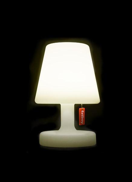 Lámparas LED de sobremesa. Especialmente diseñadas para hostelería