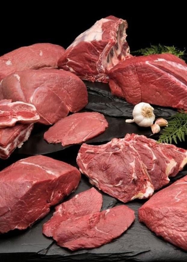 Carne de Ternera.Gran variedad de carne de alta calidad