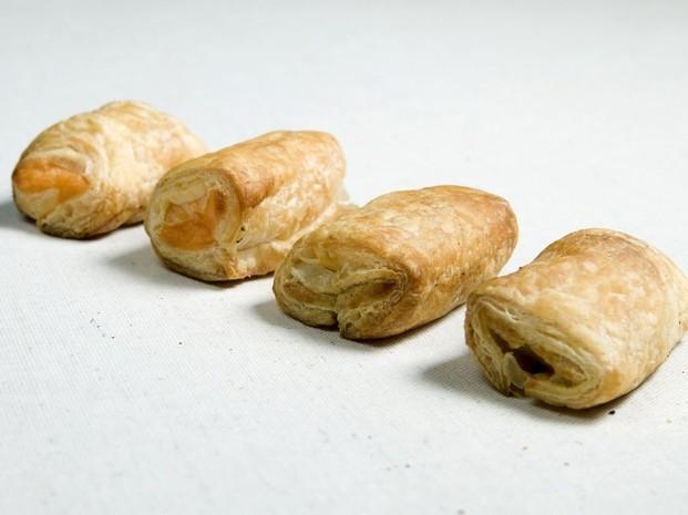 Chips Surtidos. Bollería fermentada congelada