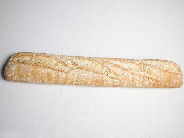 Pan Rústico Familiar. Pan congelado
