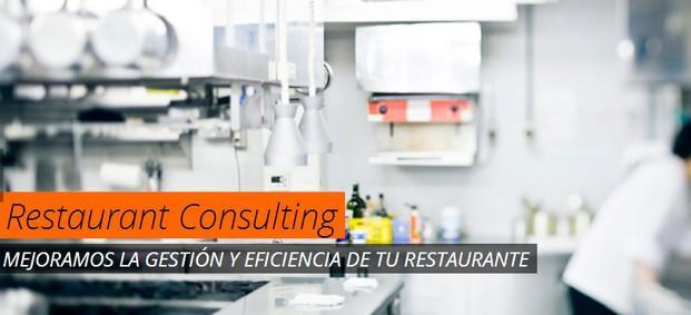 Restaurant Consulting. Consultorías para restaurantes