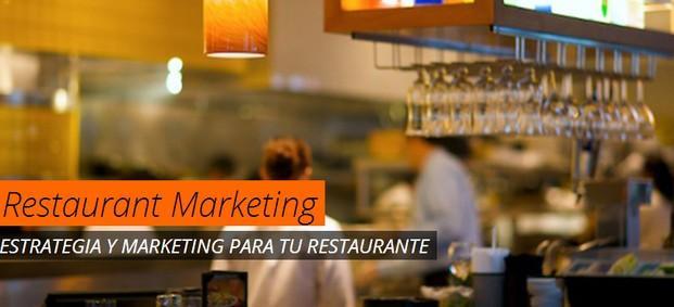 Consultores de Marketing.Estrategias de marketing para restaurantes