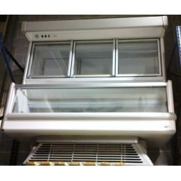 Equipos de frío comercial. Armario Congelador