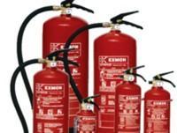 Para bares Extintores